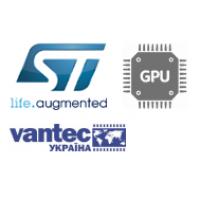 Микроконтроллеры STMicroelectronics - купить в Украине. Продажа оптом.