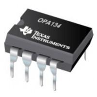 OPA134UA Texas Instruments - от 48,81 грн - купить в Украине