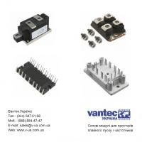 Тиристоры и IGBT для ремонта устройств плавного пуска и частотников