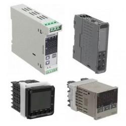 Контроллеры температуры и ТП (технологических процессов) (Тип дисплея (индикатора) аналоговый набор)