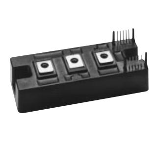 PM100DSA120: однофазный IGBT инвертор на 100А/1200В - купить в Украине